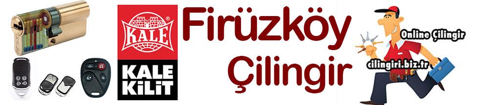 Firüzköy Çilingir Logosu
